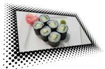 07. Maki Concombre