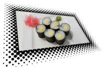 06. Maki Omelette